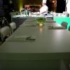 atlantic_congress_hotel_essen_3_jahre_feier_party_9-3-2013_langer_tisch_weiss_tafel_festlich_kerze_brust_und_keule_bianca_killmann